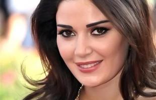 سيرين عبد النور توجه رسالة لـ هيفاء وهبي