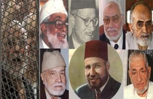 التنظيم الدولى للإخوان ينهار ( 5 )