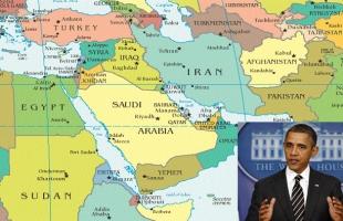 سياسة أوباما بالشرق الأوسط كارثية وتهدد الدول العظمى ( ح5 )