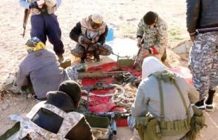 يوميات الفوضى في ليبيا: ضواحي بنغازي ملاذ الدواعش بعد هروبهم من ضربات الجيش والصحوات (2)