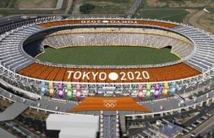 اليابان تلمح لعدم جاهزية مواقع استضافة أولمبياد 2020