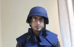 التجمع الإعلامي: الصحفي الأسير مجاهد السعدي يعاني تدهوراً في حالته الصحية