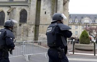 توقيف أشخاص بشبهة التورط في خطة هجوم بباريس