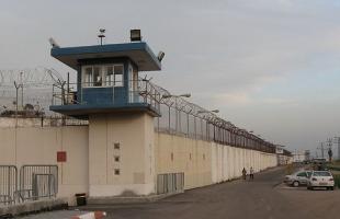 عقاب جماعي لأسرى عسقلان ومصلحة السجون تجري تنقلات لأقسام أخرى