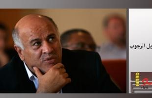 الرجوب: دوري كرة القدم في غزة والضفة مهدد بالإلغاء بسبب الأزمة المالية