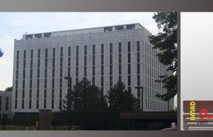 بعثة موسكو: قطع الخطوط الهاتفية عن القنصلية الروسية في نيويورك