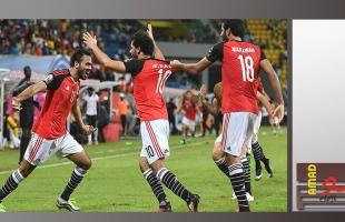 إعلان قائمة المنتخب المصري لمباراتي تصفيات كأس الأمم