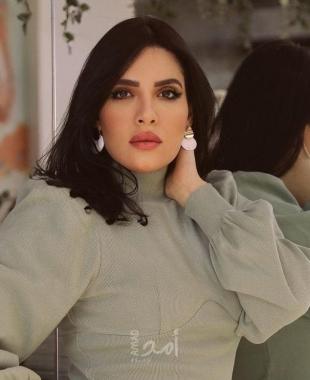 هبة الدري تكشف عن عمرها الحقيقي - فيديو