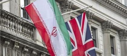 بريطانيا: حان الوقت الشدة مع إيران
