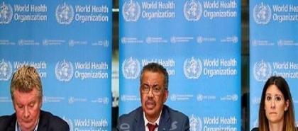 الصحة العالمية: زيادة إصابات فيروس كورونا لأول مرة منذ 7 أسابيع