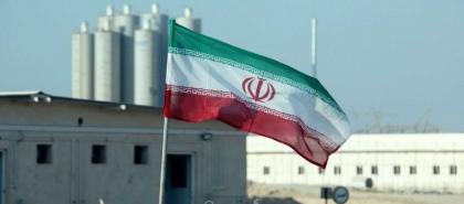 إيران ترحب بقرار الاتحاد الأوروبي عدم انتقاد طهران في الوكالة الدولية للطاقة الذرية