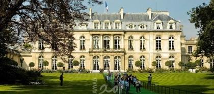 الرئاسة الفرنسية: على إيران العودة إلى المحادثات النووية لتفادي أي تصعيد