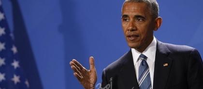 مساعد أوباما: لا نملك رفاهية تجاهل أي خطر يحدث بالعالم.. والتغير يقود لإشعال الوضع - فيديو