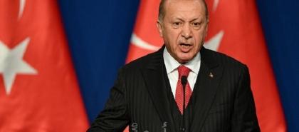 """بعدما وصفه بـ""""الديكتاتور"""".. أردوغان: تصريحات رئيس الوزراء الإيطالي """"مبتذلة"""""""