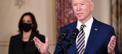 إدارة بايدن: لن نقدم تنازلات لإيران حول الاتفاق النووي قبل أن تستجيب لمطالبنا