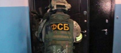 الأمن الروسي يحتجز القنصل الأوكراني  على خلفية تلقيه معلومات سرية