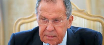 رد روسي عنيف..لافروف: طرد 10 ديبلوماسيين ووقف أنشطة منظمات أمريكية