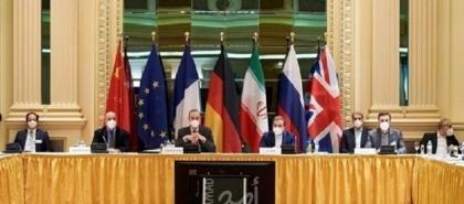 """اجتماع جديد بين أطراف الاتفاق النووي في فيينا وروسيا تعلن عن """"تقدم بطيء لكن ثابت"""""""