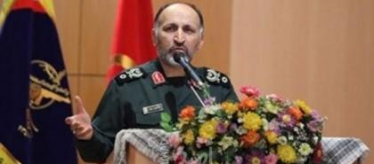 إيران: وفاة العميد محمد حجازي نائب قائد فيلق القدس إثر نوبة قلبية مفاجئة
