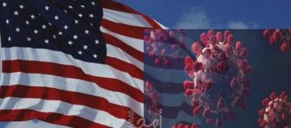 بالأسماء.. أمريكا تضيف 100 دولة إلى قائمة كورونا الخطيرة