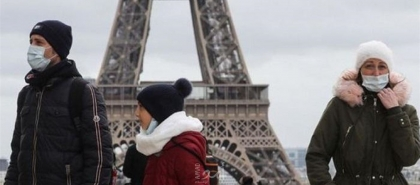 """فرنسا تلغي حظر التجول و""""الكمامات الإلزامية"""""""