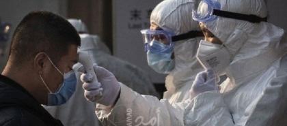 الصين تسجل أعلى حصيلة إصابات بالفيروس في ستة أشهر