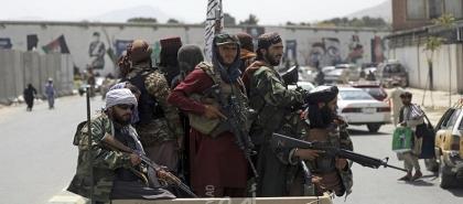 """نيويورك تايمز"""": """"طالبان"""" تمنع النساء من دخول حرم جامعة كابل حتى خلق""""بيئة إسلامية"""""""