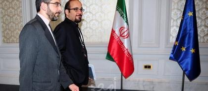 طهران توافق على استئناف المفاوضات النووية في نوفمبر