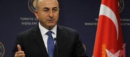 وزير الخارجية التركي يدعو إسرائيل للتراجع عن إنشاء مستوطنات بالقدس الشرقية