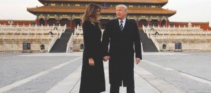 من ستتزوج؟.. كلمات ترامب عن زوجته ميلانيا تثير تكهنات