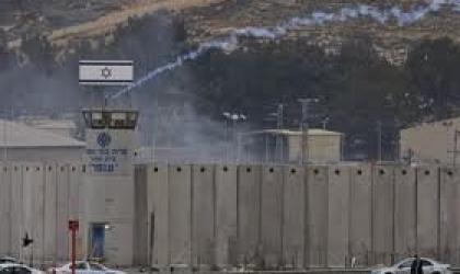 سلطات الاحتلال تواصل إهمال الحالة الصحية للأسير سلهب