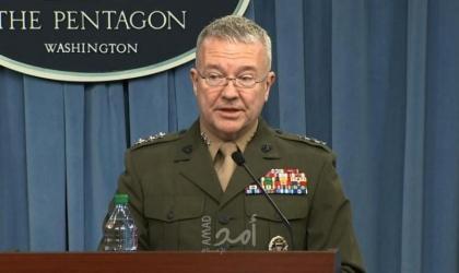 جنرال أمريكي يكشف خطط وتحركات واشنطن في الشرق الأوسط لردع إيران