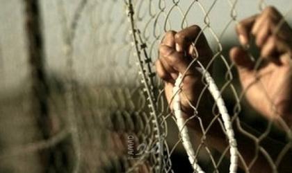 الحكم بالسجن الفعلي على أسير يعاني من مرض الصرع