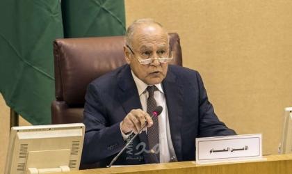 أبو الغيط يلتقي عدداً من الوزراء على هامش مؤتمر ميونخ