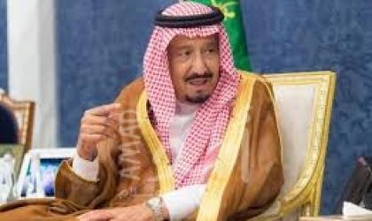 العاهل السعودي يدعو لعقد قمتين خليجية وعربية في 30 مايو