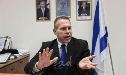 حلا لأزمة المناصب..تعيين وزير الأمن الداخلي الإسرائيلي أردان سفيرا في أمريكا و الأمم المتحدة