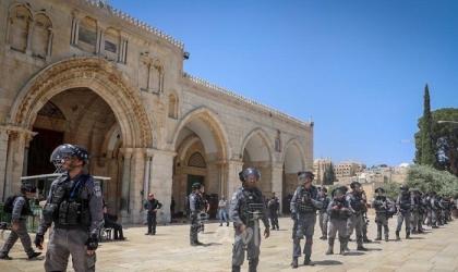 إداناتٌ واسعة لاقتحام المستوطنين للمسجد الأقصى واعتداءات شرطة الاحتلال على المرابطين