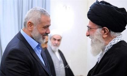صحيفة: هنية يحضر لزيارة بيروت وطهران ولقاءات مرتقبة مع نصر الله وخامنئي