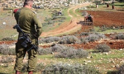 سلطات الاحتلال تقر الاستيلاء على 327 دونماً شرق بيت لحم