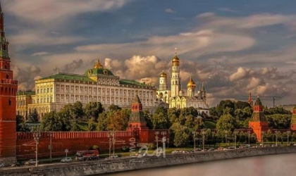 موسكو تعلن ارتياحها لحل الأزمة السياسية في مولدوفا