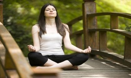 فوائد اليوجا لإنقاص الوزن
