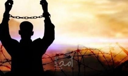 """سلطات الاحتلال تمنع عائلة الأسير """"أنس عواد"""" من زيارته في سجن """"إيشل"""""""