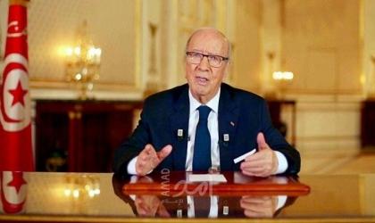 نقل الرئيس التونسي للمستشفى العسكري بعد تعرضه لوعكة صحية حادة