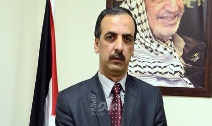 الحايك يثمن خطوات مصر لتطوير حقل غزة ويؤكد أهمية استغلاله لحل أزمة الكهرباء