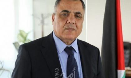 ملحم: نطالب بريطانيا بالاعتراف بالدولة الفلسطينية تصحيحاً لخطئها المتمثل بوعد بلفور