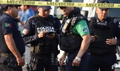 مقتل دبلوماسي أمريكي في المكسيك