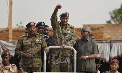 """تأهب أمني يسبق مليونية """"القصاص العادل"""" في السودان"""