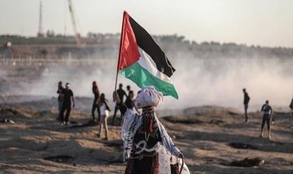 غزة: صرف مخصصات جرحى وشهداء مسيرات كسر الحصار الاثنين