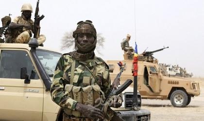 المجلس العسكري في تشاد يرفض إجراء محادثات مع المتمردين