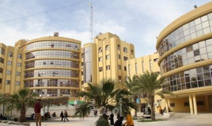 رئيس جامعة الأزهر بغزة ينفي تعليق الدوام الأكاديمي الثلاثاء